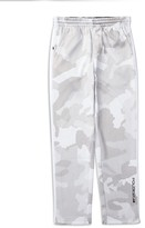 Ralph Lauren Boys' Tech Fleece Camo Print Pants -Sizes S-XL