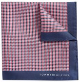 Tommy Hilfiger Tailored Collection Houndstooth Pocket Square