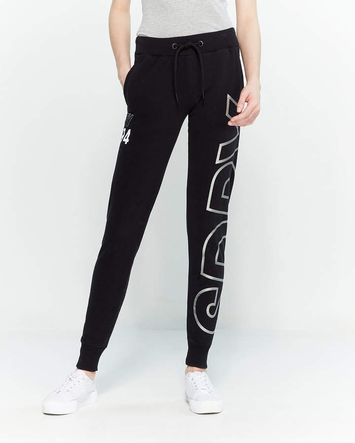 Superdry Ace Drawstring Joggers