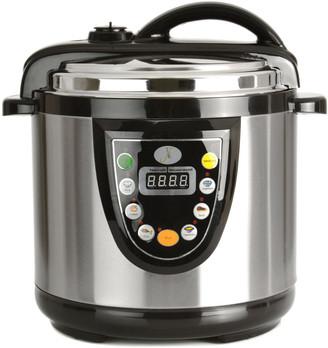 Berghoff 6.3Qt Electric Pressure Cooker