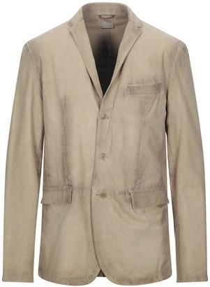 Andrea D'Amico Suit jackets