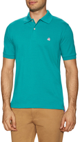 Brooks Brothers Solid Pique Polo