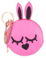 Marc by Marc Jacobs Bunny Lobster Claw Coin Purse
