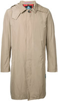 GUILD PRIME casual trench coat - men - Polyester - 1
