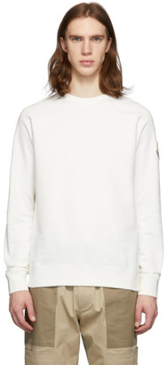 MONCLER GENIUS 2 Moncler 1952 Off-White Awake NY Edition Logo Sweatshirt