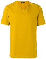 Joseph Jersey V-neck T-shirt