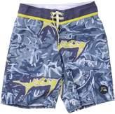Quiksilver Swim trunks - Item 47183596