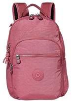 Kipling Seoul S Backpack (Cloud Metal) Handbags