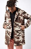 Obey Hester Hooded Jacket