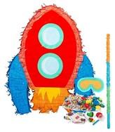 BuySeasons Rocket into Space Pinata Kit