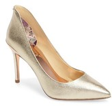 Ted Baker Women's 'Saviy' Leather Pump