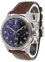 Zenith 'Pilot Big Date Special' analog watch