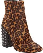 Jessica Simpson Wexton Block Heel Bootie (Women's)