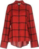 Cheap Monday Shirts - Item 38684631