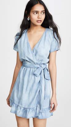 Blank Pretty Woman Dress