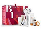 clarisonic Smart Profile Advanced Face and Body Cleansing Brush Holiday Gift Set, White