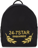 Dsquared2 Acc D2 Bag Backpack 24-7 Star