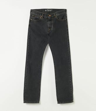 Vivienne Westwood Harris Jeans Black