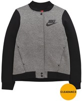 Nike Older Girls Tech Fleece