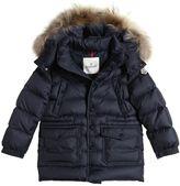 Moncler New Seneca Nylon Down Coat