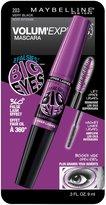 Maybelline Volum' Express Falsies Big Eyes Washable Mascara - Very Black (203)