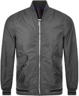 Paul Smith Bomber Jacket Grey