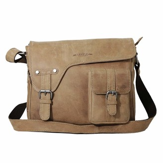 Arrigo Messebger Bag Unisex Adults Messenger Bag