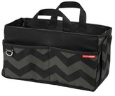 Skip Hop Style Driven Car Storage Box - Tonal Chevron