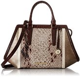 Brahmin Arden Satchel Bag