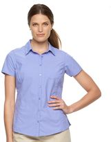 Columbia Women's Amberley Stream Solid Shirt
