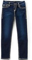 True Religion Big Girls 7-16 Casey Super Skinny Denim Jeans