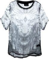 Marcelo Burlon County of Milan 'Paraiso' T-shirt