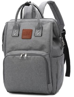 Citi Collective Citi Traveler Diaper Bag Backpack