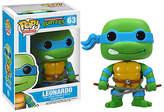 POP Teenage Mutant Hero Turtles - Leonardo