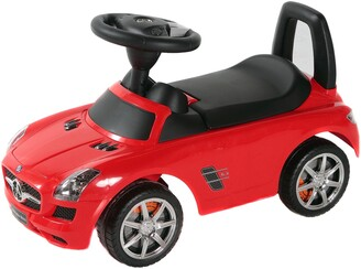 Best Ride on Cars Mercedes Push Car