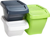 Container Store Recycle Bins