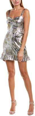 Cynthia Rowley Cocktail Dress