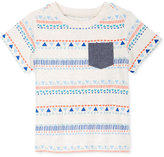 First Impressions Graphic-Print Cotton T-Shirt, Baby Boys (0-24 months), Only at Macy's