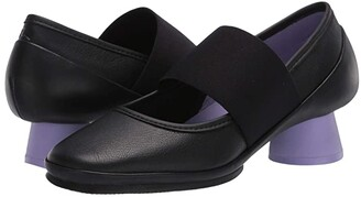 Camper Alright - K200485 (Black 2) Women's Boots