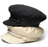 Wool Captain's Hat