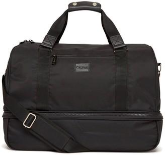 CalPak Luggage Stevyn Drop-Bottom Duffel Bag
