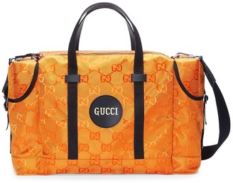 Gucci Off The Grid GG duffle bag