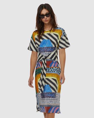 gorman Hide And Seek Dress