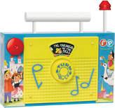 Fisher-Price Classics TV/Radio toy