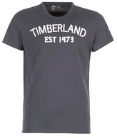 Timberland SS KENNEBEC RIVER TBL 1973 TEE ANTHRACITE