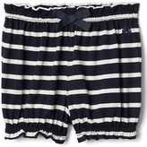 Gap Print bubble shorts