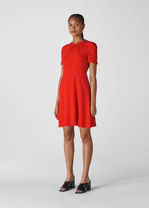 Simone Flippy Dress
