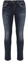 Silver Jeans Plus Size Slim fit jeans
