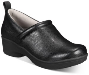 Giani Bernini Women's Memory Foam Cavvell Clogs, Created For Macy's Women's Shoes
