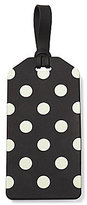 Kate Spade Dot Luggage Tag